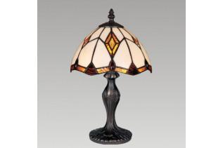 Prezent 84 TIFFANY stolná lampa