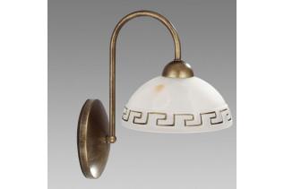 Prezent 877 POMPEZ nástenná lampa