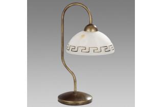 Prezent 878 POMPEZ stolná lampa