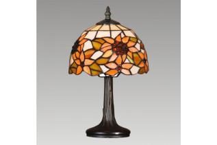 Prezent 88 TIFFANY stolná lampa