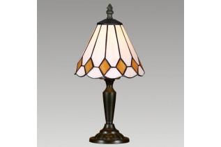 Prezent 90 TIFFANY stolná lampa