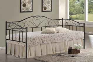 Kovová posteľ PALAWAN II