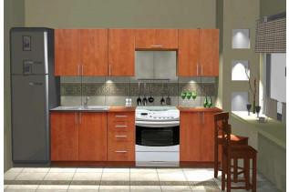 NORA kuchyňa 240, hruška