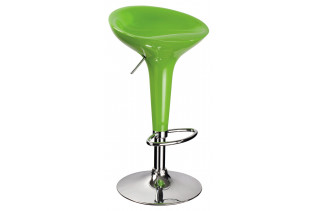 Barová stolička AB-148, zelená