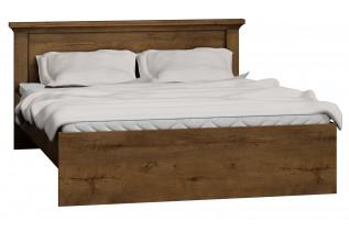 ANTIK posteľ A-5