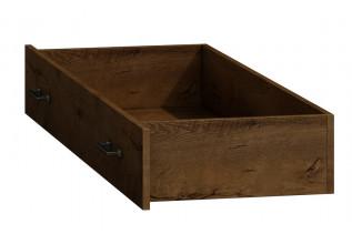 ANTIK zásuvka pod posteľ A-6