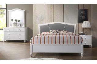 ALIBIA manželská posteľ 180