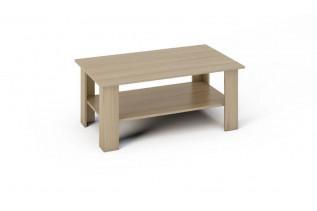AMSTEL konferenčný stolík dub sonoma