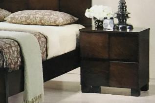 ANTIKA nočný stolík