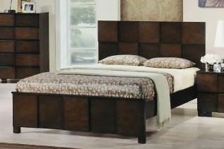 ANTIKA 180 manželská posteľ