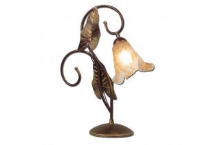 ANTURIUM, stolná lampa 0031B