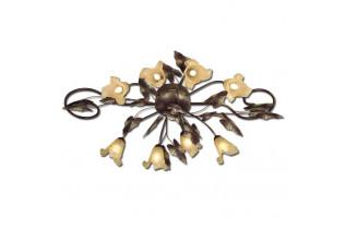 ANTURIUM, stropná lampa 0515PL