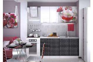 Kuchynská zostava ARTEMIS Teapot/Rain 160 bez PD