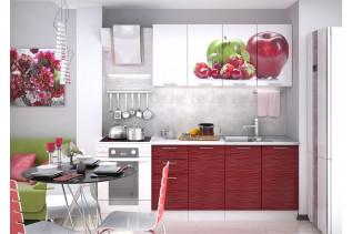 Kuchynská zostava ARTEMIS APPLE 160