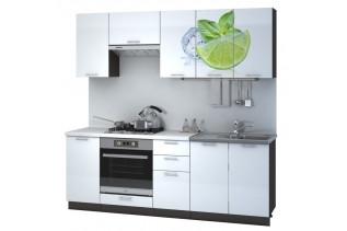 Kuchyňa na mieru ARTEMIS lime