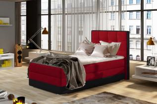 posteľ