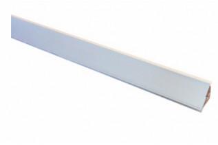 Tesniaca lišta k PD Aluminiová 3 m
