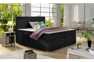 ALISA 02 manželská posteľ 160