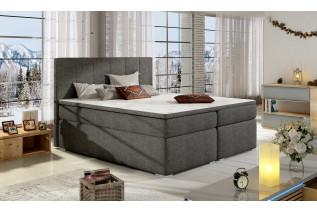 BELARO 01 manželská posteľ 160