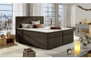 BELARO 04 manželská posteľ 160