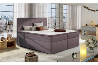 BELARO 08 manzelska postel 160
