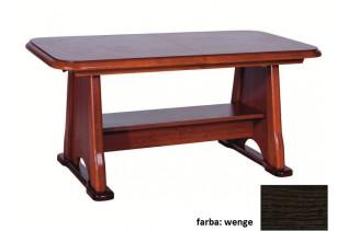 BEATRIX rozkladací konferenčný stolík, wenge