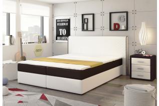 Eko spring posteľ 180
