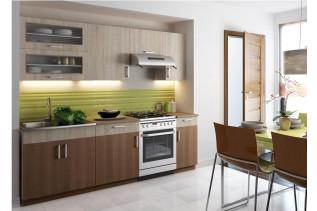 BLANKA kuchyňa 240 cm