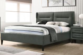 Čalúnená posteľ ROSS