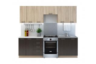 Kuchynská zostava KREMA 240 bez PD