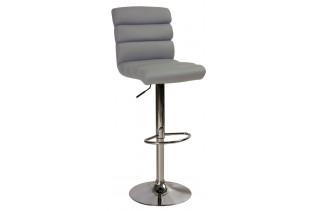 CB-617 barová stolička, šedá