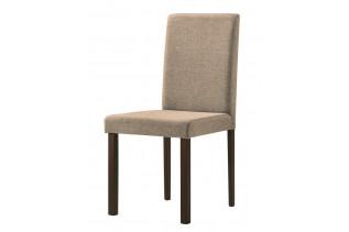 KANN čalúnená stolička, svetlá hnedá