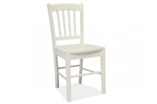 Stolička KD-57, biela