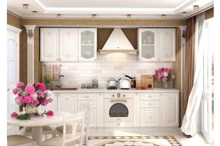 Kuchynská zostava CHARLIE II 200, biela