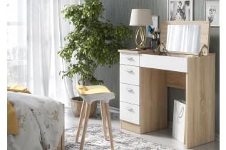 Toaletný & písací stolík GLAMOR