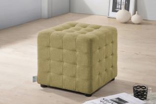 Malá taburetka COBIX II, zelená