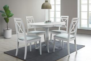 LOBEL rozkladací jedálenský stôl