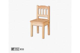 AD241 Detská stolička