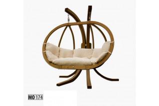 MO174 Záhradná hojdačka