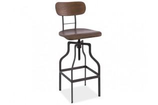 DROPP barová stolička