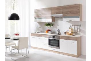 EKONO kuchyňa C plus 260cm