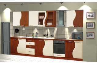 Kuchyňa FALA 260 cm