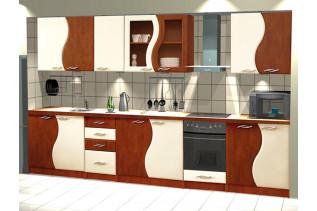 FALA kuchyňa, vzorová zostava