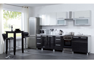 Kuchyňa MERLIN 260