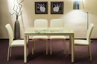 Jedálenský stôl TAMAR