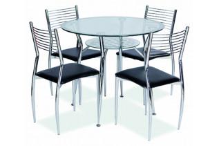 MOLOS jedálenský stôl