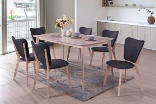 FJORDY jedálenský stôl