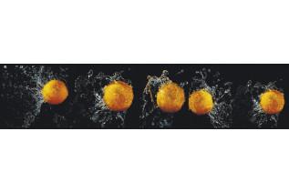 Nástenný panel FM-42 pomaranče
