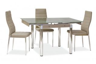 Rozkladací jedálenský stôl GD-082