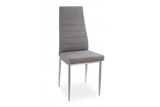 Jedálenská stolička HK-263, šedá